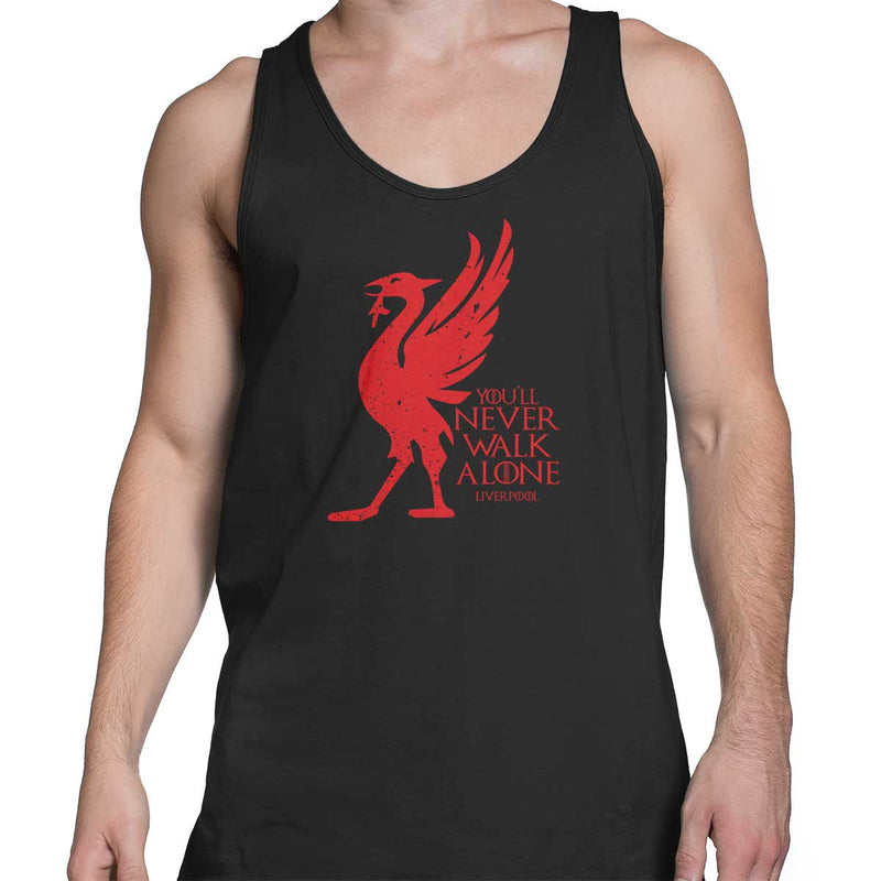 House Liverpool Men's Tank Top
