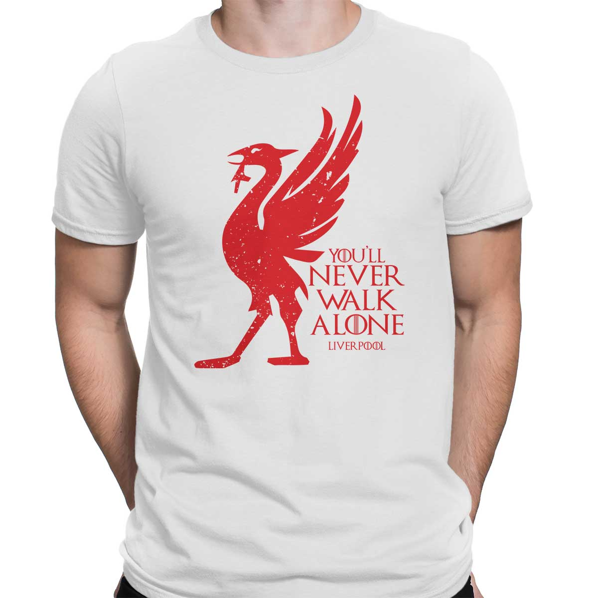 House Liverpool Men's Classic Tee