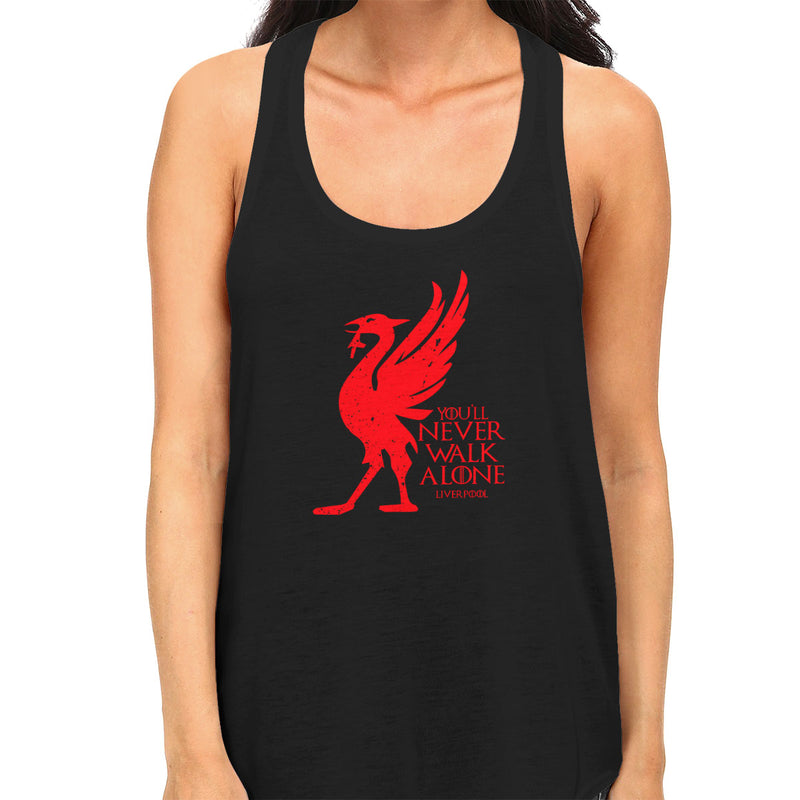 House Liverpool Women's Racerback Tank