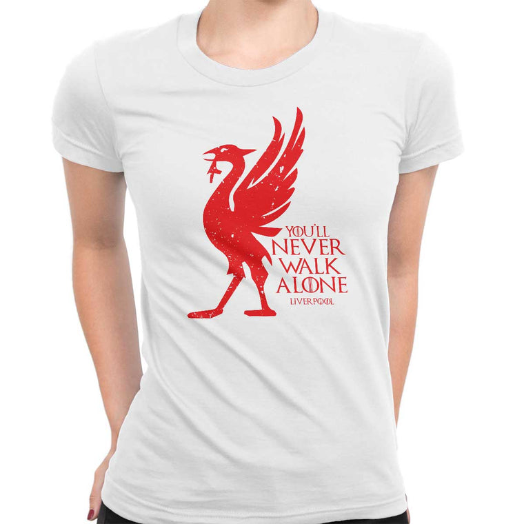 House Liverpool Women's Classic Tee