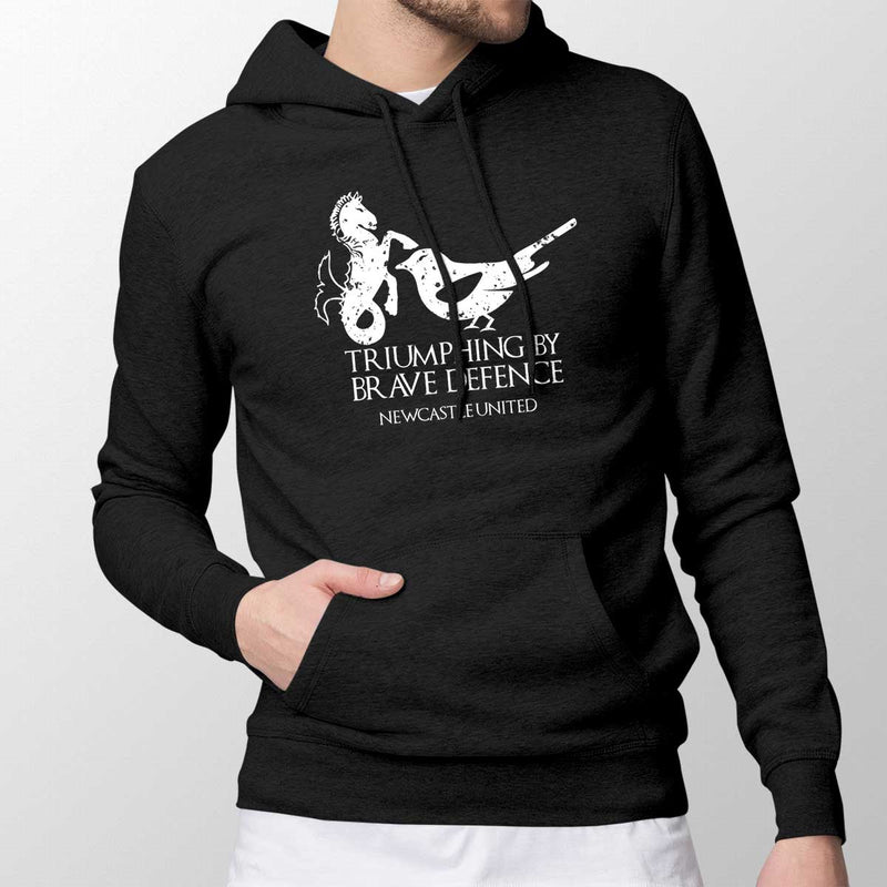 game of thrones house newcastle united hoodie