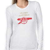 game of thrones house arsenal fc tee