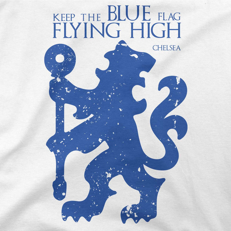 game of thrones house chelsea tee