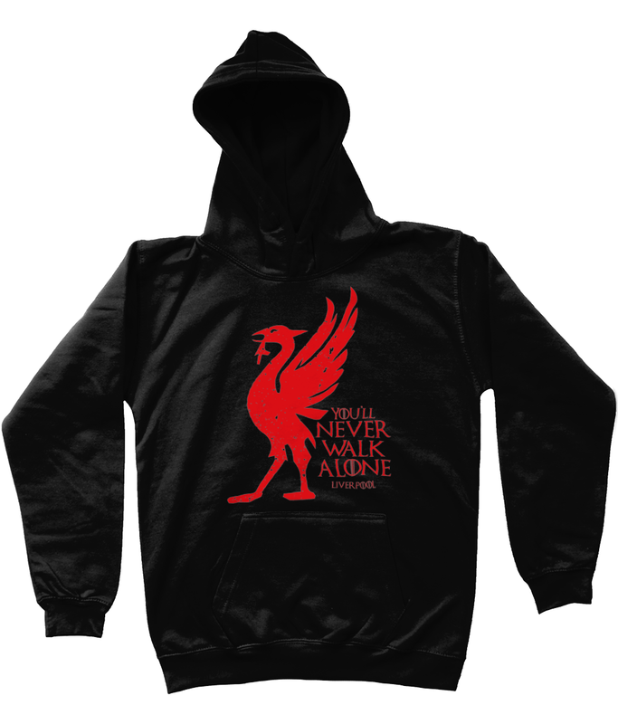 game of thrones house liverpool fc hoodie