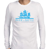 House Manchester City Men's Long Sleeve Tee