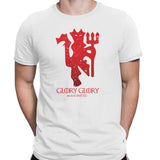 House Man United Men's Classic Tee