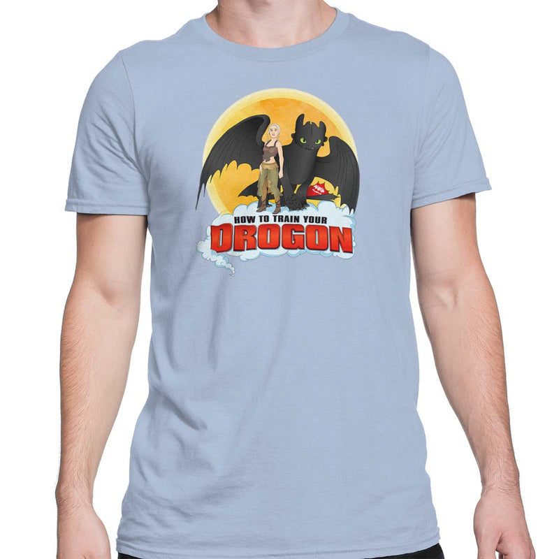 How To Train Your Drogon Men's Classic Tee