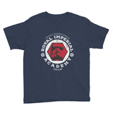 star wars royal imperial academy tshirt navy