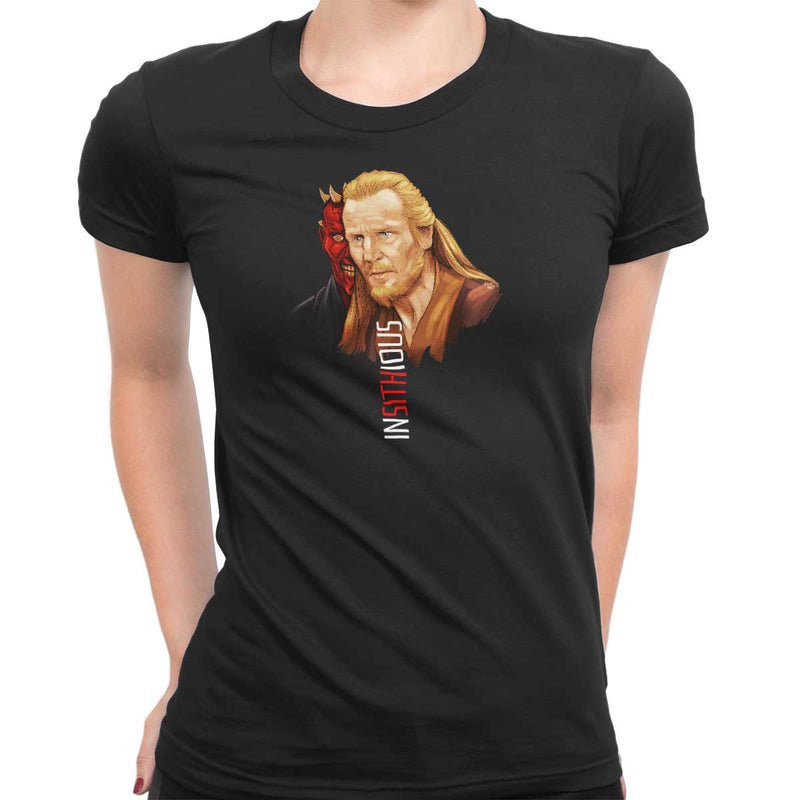 Star Wars Insithious Women's Classic Tee