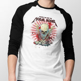 star wars modal nodes baseball tee mens