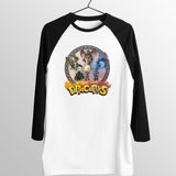 Mother of Dragonites Unisex Baseball Tee