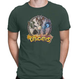 Mother of Dragonites Men's Classic Tee
