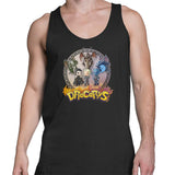 Mother of Dragonites Men's Tank Top