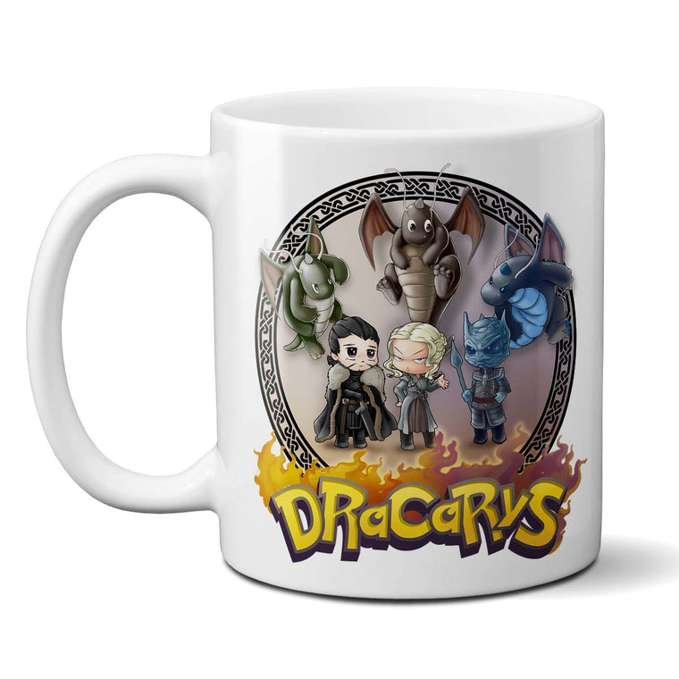 Mother of Dragonites Mug