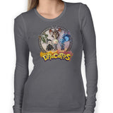 Mother of Dragonites Women's Long Sleeve Tee