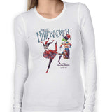 The Nutcracker Women's Long Sleeve Tee