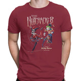 Nutcracker The Joker T-Shirt Men's red