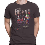 Nutcracker The Joker T-Shirt Men's Brown