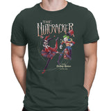 Nutcracker The Joker T-Shirt Men's Forest