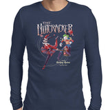 harley quinn t-shirt the nutcracker tee