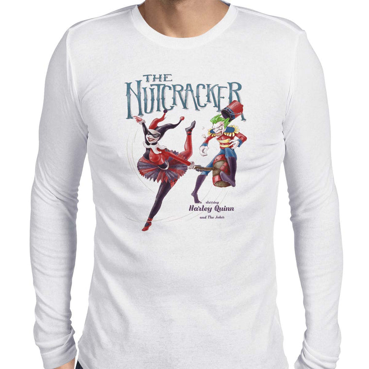 The Nutcracker Men's Long Sleeve Tee