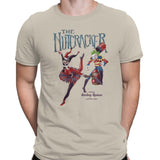 Nutcracker The Joker T-Shirt Men's Natural
