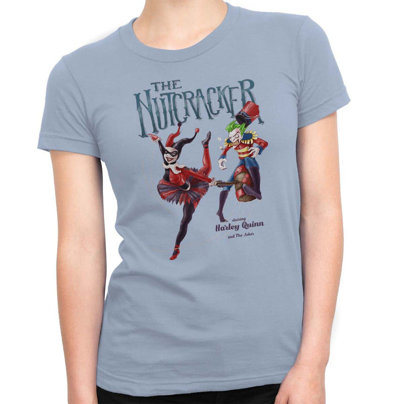 The Nutcracker Women's Classic Fitted Tee