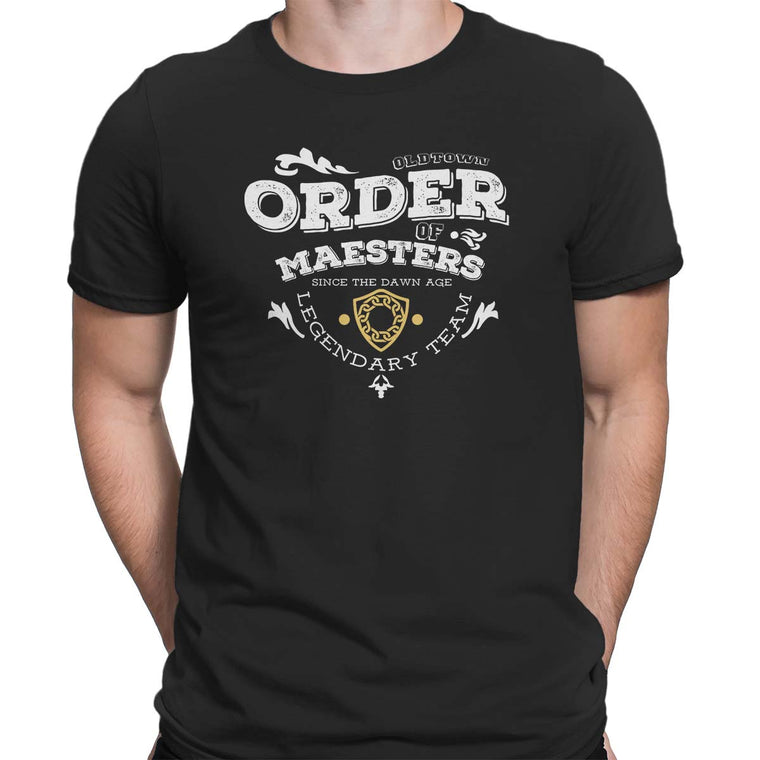 Order of Maesters Men's Classic Tee