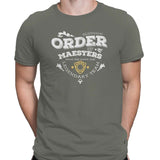 game of thrones order of maesters t-shirt army