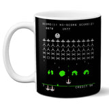 star wars rebel invaders mug