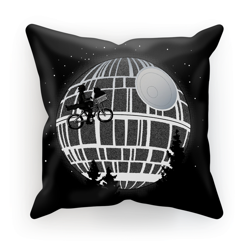 star wars death star cushion
