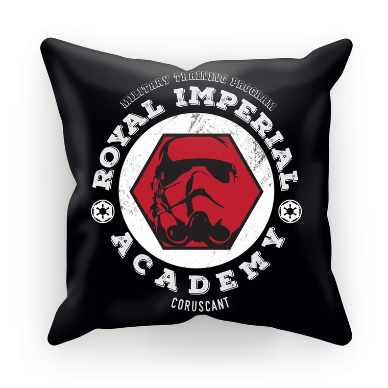 star wars royal imperial academy cushion