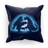 Foot Fist Bump Cushion