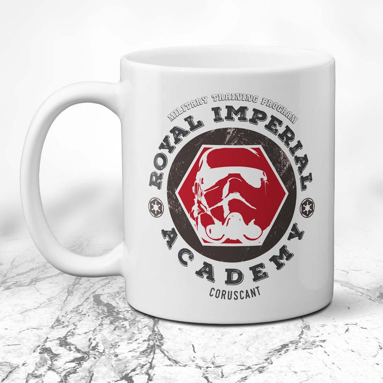 Star Wars Royal Imperial Academy Mug