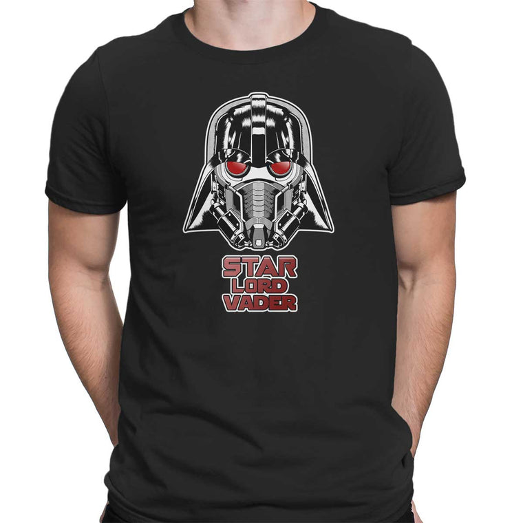 Star Lord Vader Men's Classic Tee