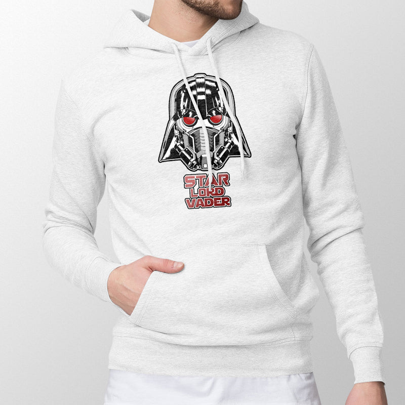 star wars marvel guardians of the galaxy hoodie white