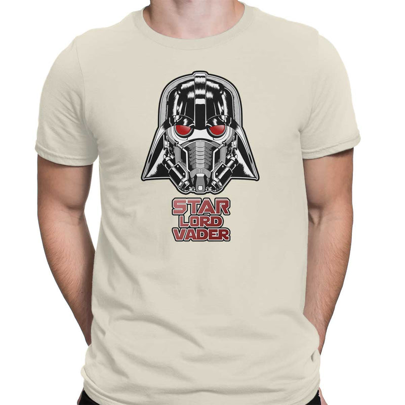star wars marvel tshirt beige