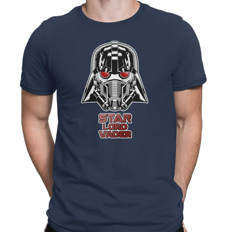 star wars marvel tshirt navy