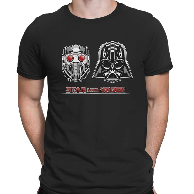 star wars marvel tshirt black