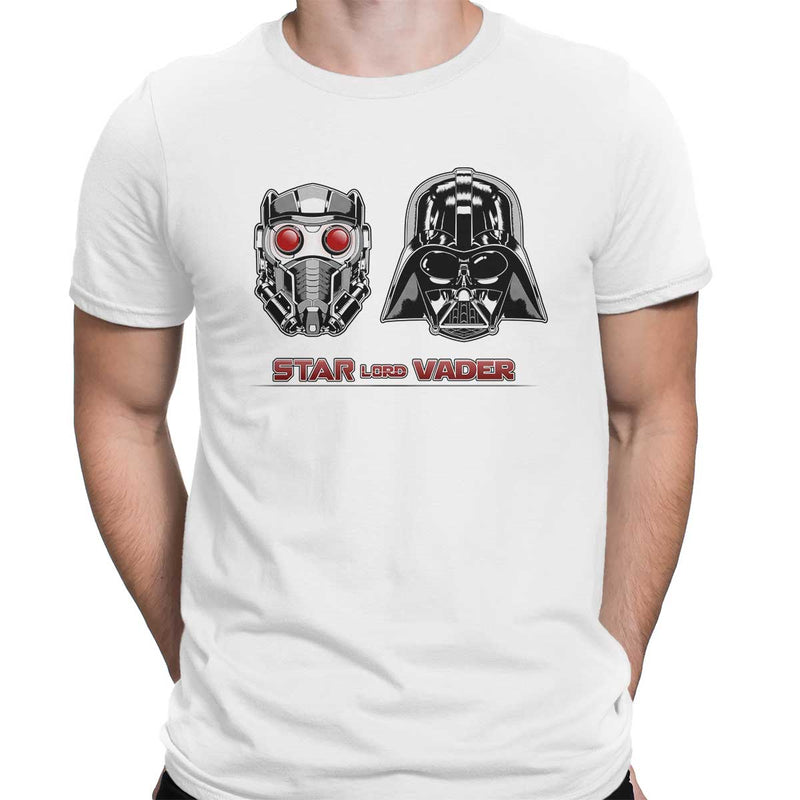 star wars marvel tshirt white