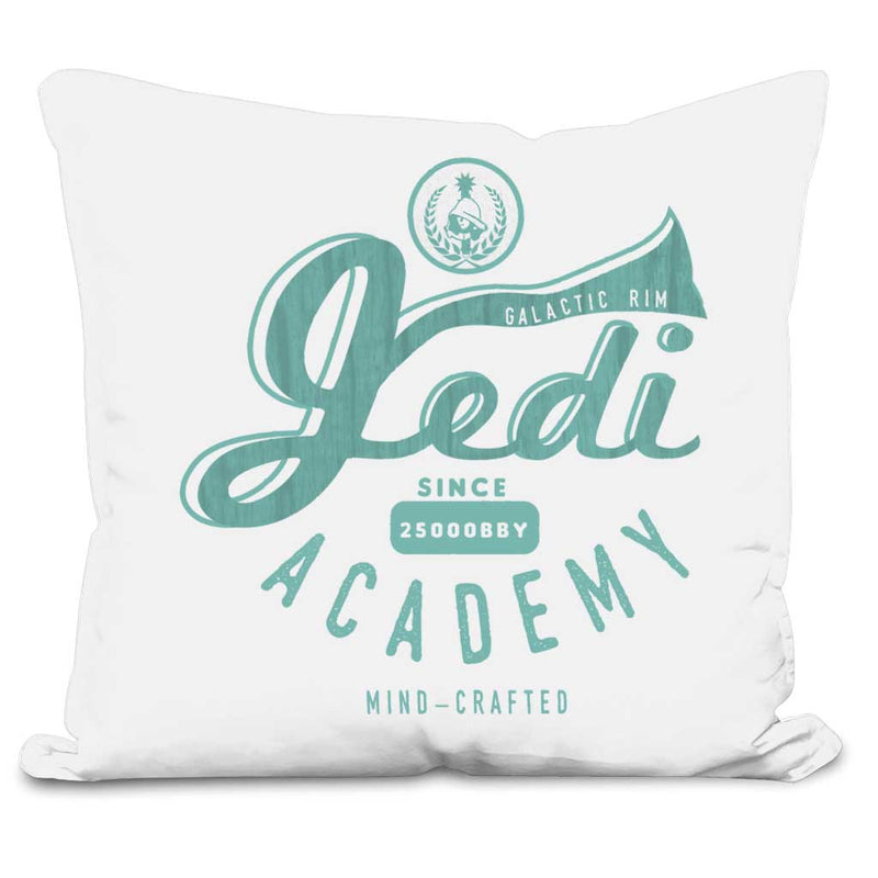 Jedi Academy Throw Cushion