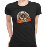 star wars starfighter corps tee black