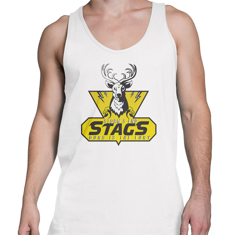 Storm's End Stags Men's Tank Top