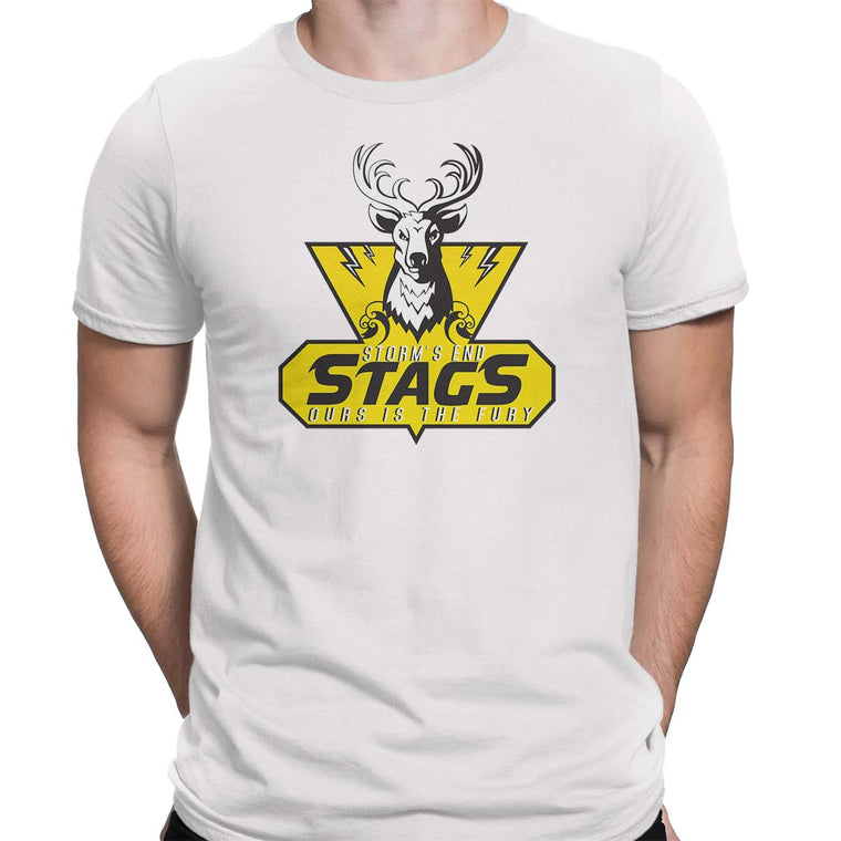 Storm's End Stags Men's Classic Tee