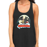 How To Train Your Drogon Women's Racerback Tank