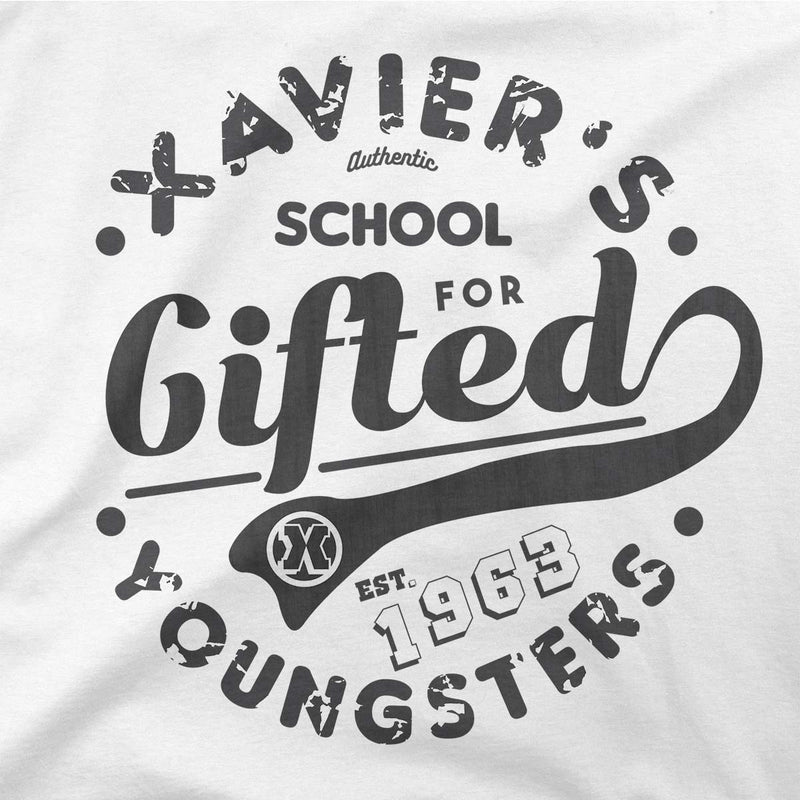 Xavier School T-Shirt Design