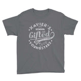 x-men kids tshirt grey