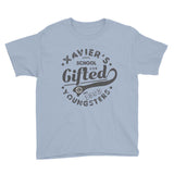 x-men kids tshirt light blue