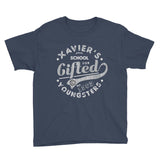 x-men kids tshirt navy