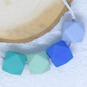 Silicone Bead Necklaces